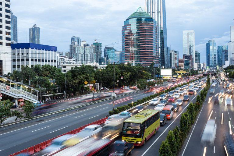 인도네시아 소행 조사