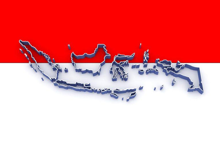 인도네시아 모든 지역에서 바람기 조사